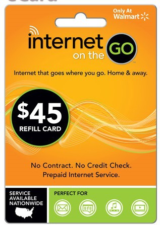 Free Internet On The Go Reload Codes